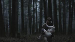 The Darkness (Las tinieblas) 5