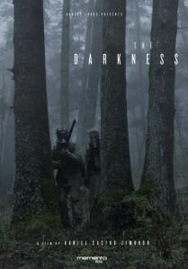 The Darkness (Las tinieblas) locandina