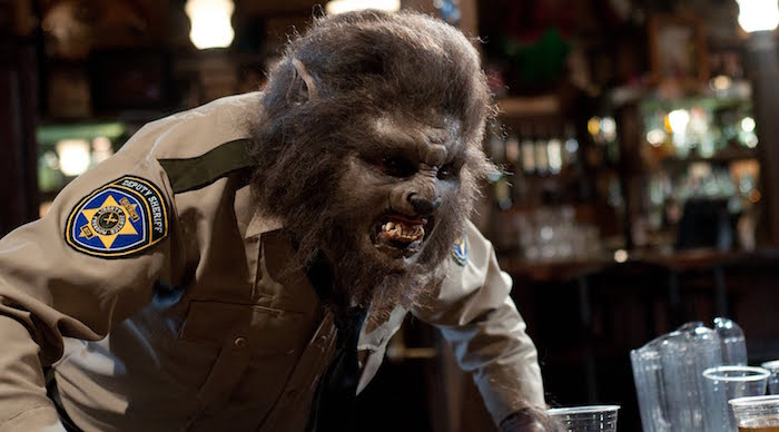 Another WolfCop: il poster del sequel omaggia Cobra con Sylvester Stallone