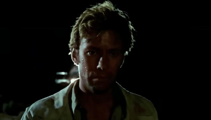 Wake in Fright: Channel 10 lavora al remake del classico australiano