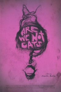 are-we-not-cats-locandina