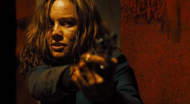 Il red band trailer di Free Fire con Brie Larson spara pallottole e battute