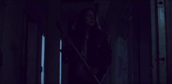 Child Eater: un killer soprannaturale rapisce bambini nel trailer dell'horror islandese