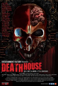death house locandina
