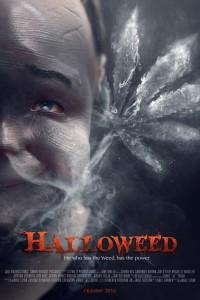 halloweed-locandina