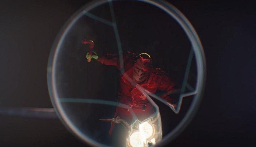 [cortometraggio] Horde ci porta in sella tra gli zombie bikers animati