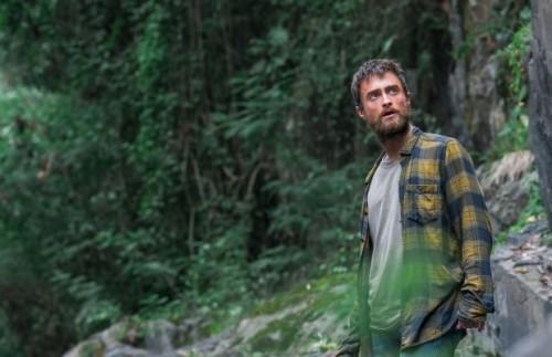 Jungle, Daniel Radcliffe nudo nel film di Greg McLean