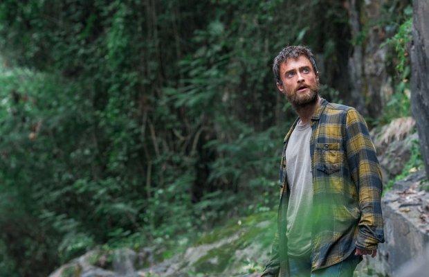 Prima immagine di Daniel Radcliffe avventuriero nella ...