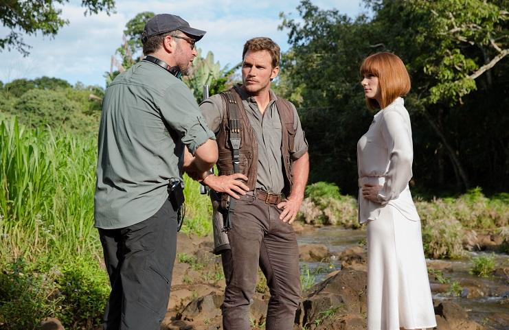 """Colin Trevorrow: """"Vi svelo le 6 regole per girare il film di Jurassic perfetto"""""""