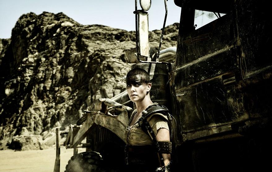 In lavorazione il prequel di Mad Max: Fury Road, incentrato su Furiosa