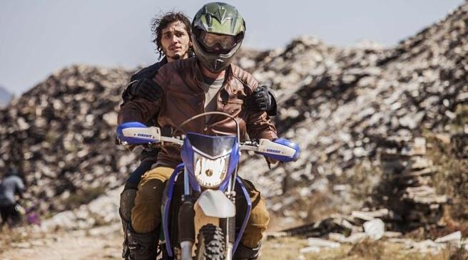 Vicente Amorim si ispira a Alien e Predator per l'horror motorizzato Motorrad