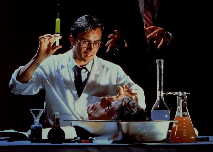 Serge Levin conferma che Re-Animator: Evolution sarà un remake più fedele a Lovecraft