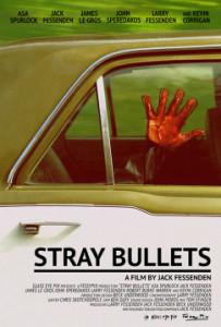 stray bullets locandina