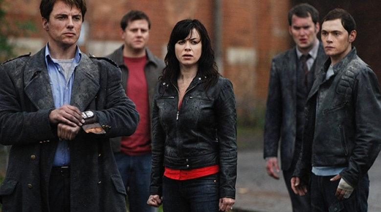 torchwood-serie