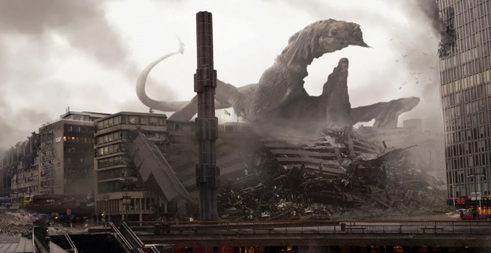 God Particle sarà il terzo film ambientato nell'universo di Cloverfield