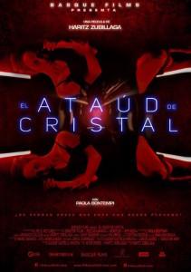 el-ataud-de-cristal-poster