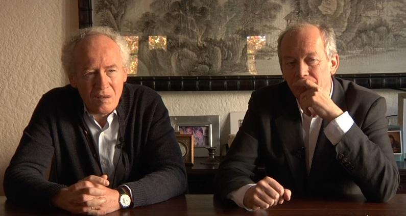 Intervista a Jean-Pierre e Luc Dardenne su La Ragazza Senza Nome