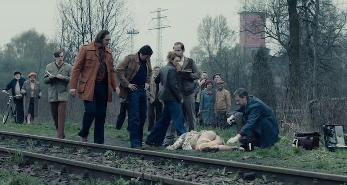 Un assassino seriale terrorizza la polonia nel trailer di im a