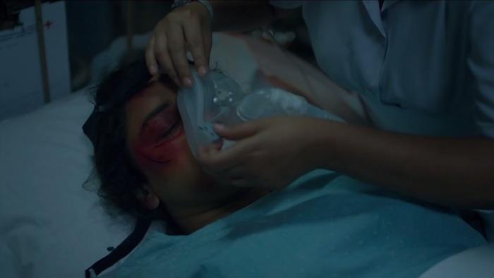 Vidya Balan investita da un killer nel trailer di Kahaani 2