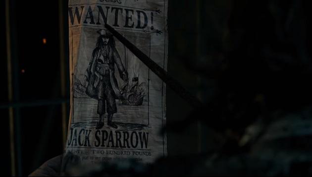 Pirati dei Caraibi - La Vendetta di Salazar: trailer italiano, data di uscita e locandina ufficiale