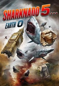 sharknado-5-poster
