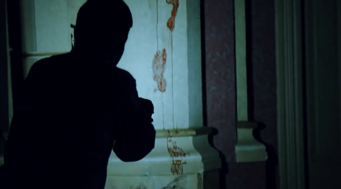 Un addio al celibato finisce in carneficina nel trailer di Siren, spin-off di V / H / S