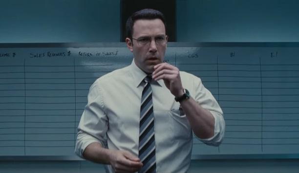 [recensione] The Accountant di Gavin O'Connor
