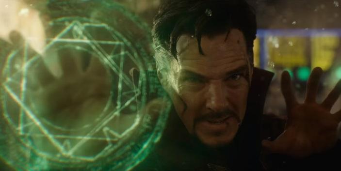 [recensione] Doctor Strange di Scott Derrickson