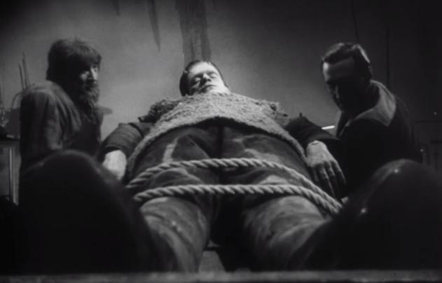 Dopo 75 anni riemerge il trailer uncut perduto di Il Figlio di Frankenstein
