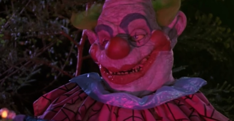 Stephen Chiodo rivela i piani per una trilogia di Killer Klowns from Outer Space