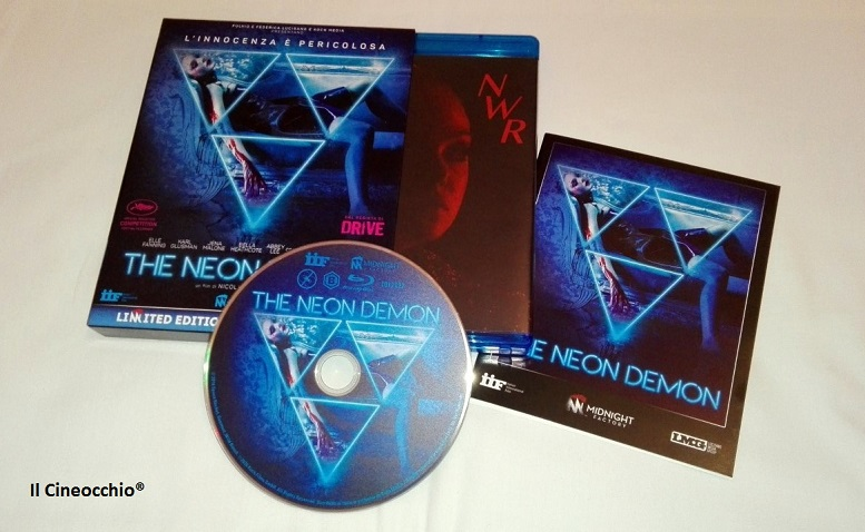 [recensione Blu-Ray] The Neon Demon di Nicolas Winding Refn