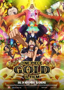 poster-one-piece-gold-italiano