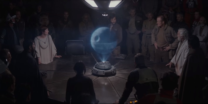 Rogue One: A Star Wars Story, ecco il nuovo trailer