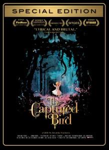 captured-bird-cortometraggio-guillermo-del-toro
