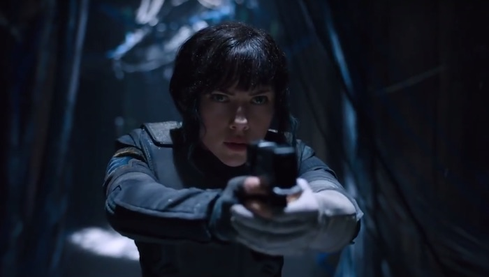 Scarlett Johansson: 'Ghost in the Shell di Rupert Sanders sarà all'insegna del crudo realismo'