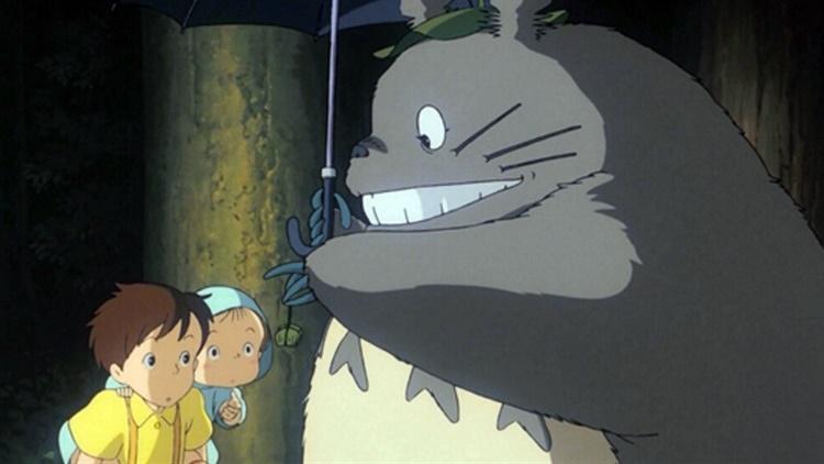 L'importanza del cibo nei film di Hayao Miyazaki (Parte II – Il mio vicino Totoro)