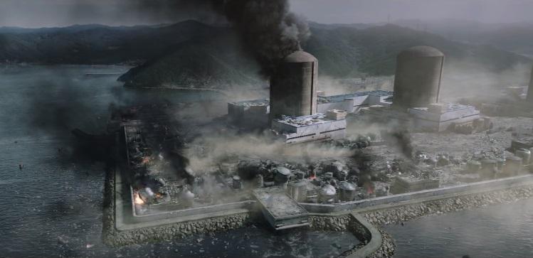 Kim Nam-Gil affronta un disastro nucleare nel trailer di Pandora