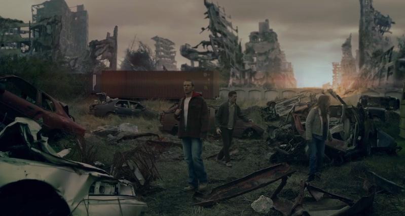Neil Gaiman a lavoro su The Building, serie TV incentrata sulle realtà alternative