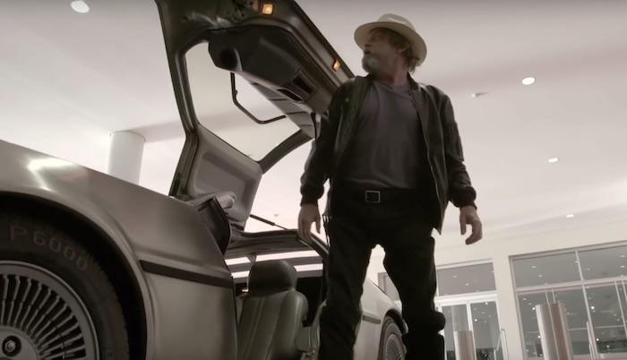 Mark Hamill a caccia delle collezioni più nerd d'America nel trailer della serie Pop Culture Quest