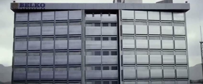 L'ansia sale nel teaser trailer di The Belko Experiment di Greg McLean