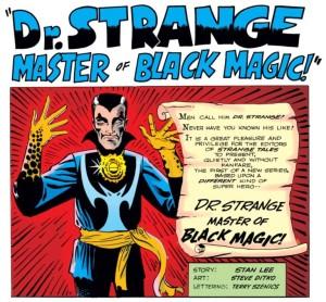 doctor-strange-1963