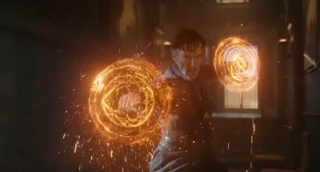 Tutti gli easter egg, i cameo e i riferimenti in Doctor Strange di Scott Derrickson
