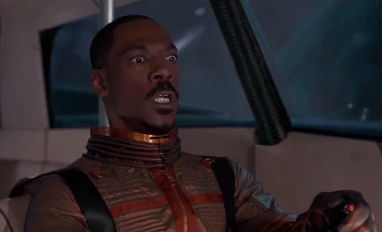 Rivelato il ruolo perduto di Eddie Murphy in Star Trek IV: Rotta verso la Terra