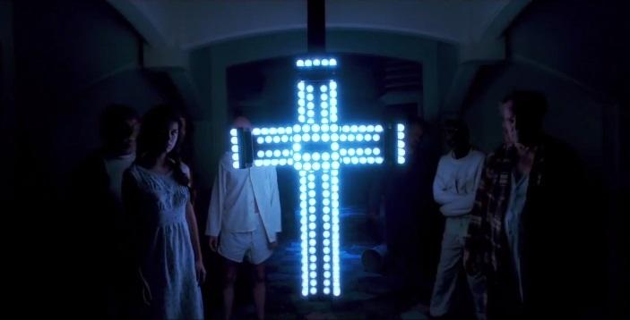 Eliza Dushku si avventura in un manicomio nel trailer di Eloise
