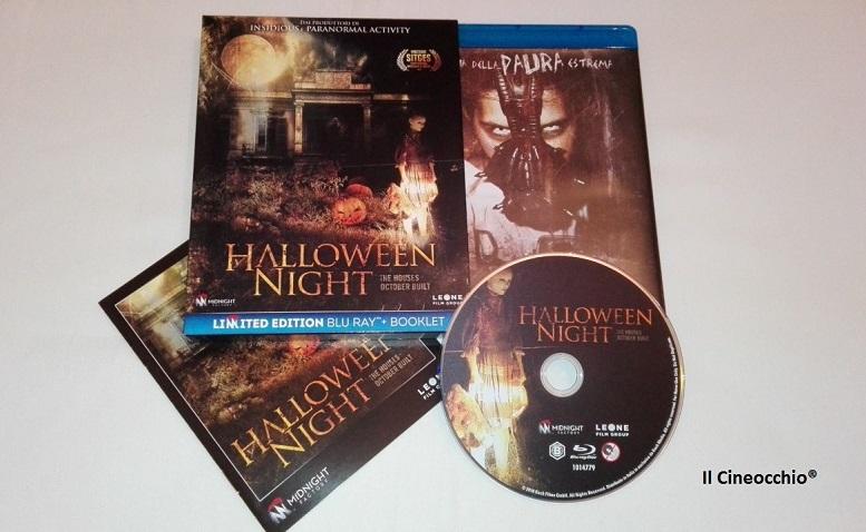 [recensione Blu-Ray] Halloween Night di Bobby Roe