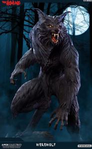howlingstatue