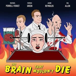 il-cervello-che-non-voleva-morire-remake-poster