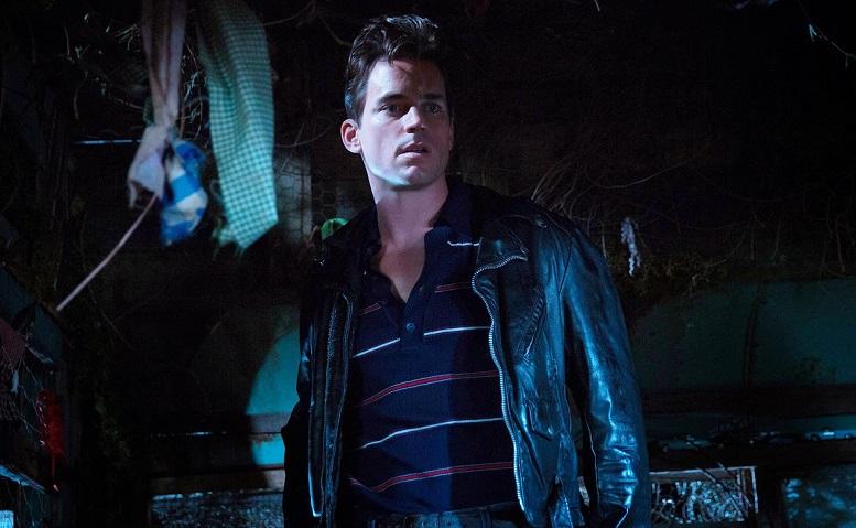 Anne Rice: 'Matt Bomer e Matthew Macfadyen sarebbero perfetti per la serie TV di Cronache dei Vampiri'