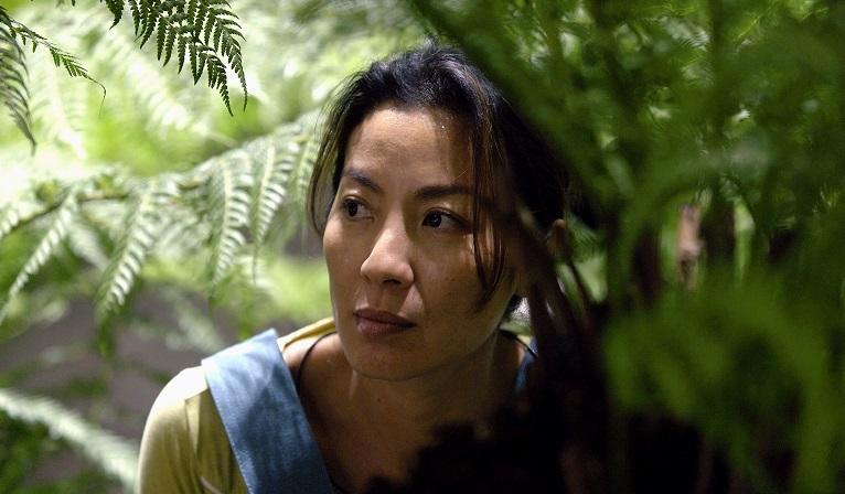 Michelle Yeoh arruolata sulla Discovery nella nuova serie di Star Trek