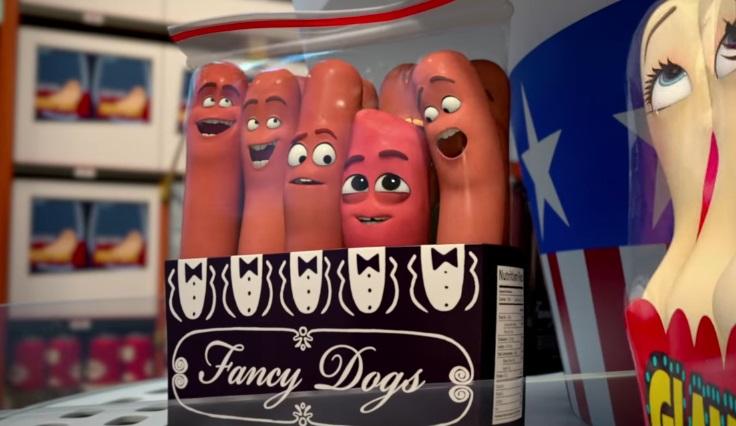 [recensione] Sausage Party – Vita Segreta di una Salsiccia di Greg Tiernan e Conrad Vernon